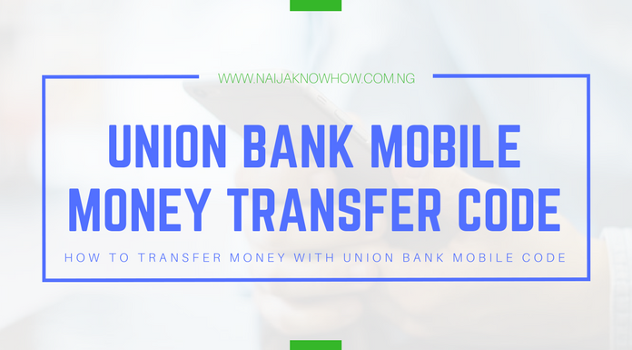 Union Bank Mobile Money Transfer | How To Transfer Money From Union Bank To Other Banks